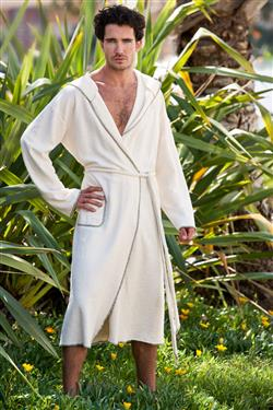 Priest Bath Robe